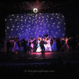Last Night at the Stardust Ballroom