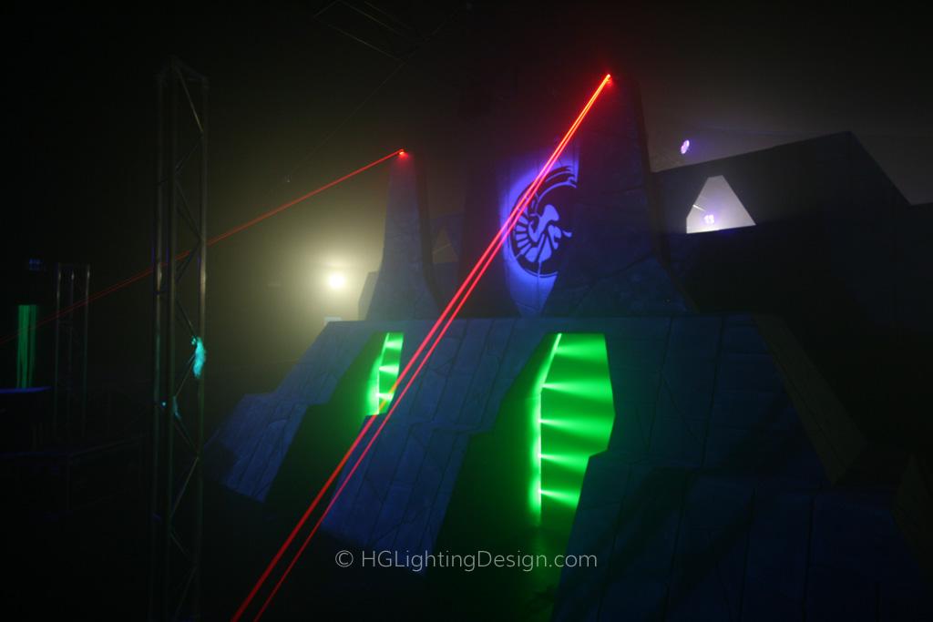 alien vs predator laser tag