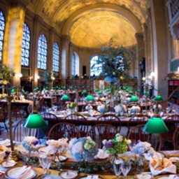 Boston Public Library Wedding.Boston Public Library Wedding Hglightingdesign